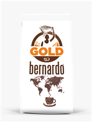 BERNARDO GOLD CAFE 500 Gr