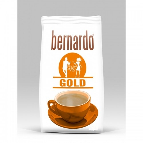 BERNARDO GOLD CAFE 250 Gr